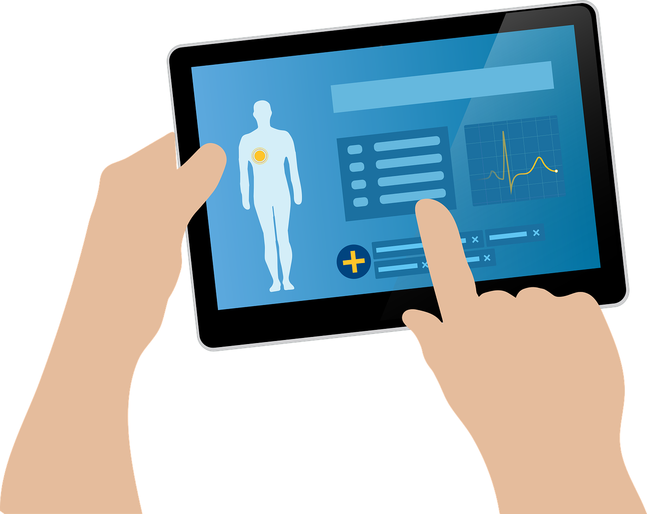 Why Don't More Patients Access Medical Records Online?